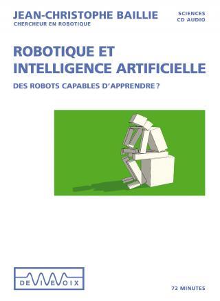 Robotique et intelligence artificielle