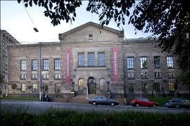Bibliothèque Nationale de Norvége