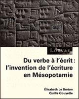 Un des livres de la collection adaptée du musée du Louvre.