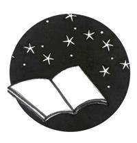 Logo de Lire dans le noir.