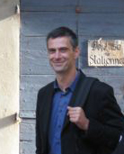 Olivier Chaudenson aux Correspondances de Manosque (2007)