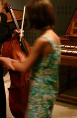 Atelier à la Cité (copyright Cité de la Musique)