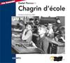 """couverture de """"Chagrin d'école"""""""