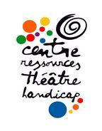 logo du centre de ressources théâtre handicap