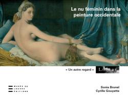 Couverture du livre Le nu féminin dans la peinture occidentale