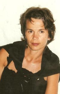 Danielle Montaner, coordinatrice de Lire dans le noir