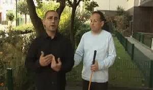 extrait du film : Grégoire Guillot et Joël Olekhnovitch