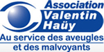 Logo de l'AVH