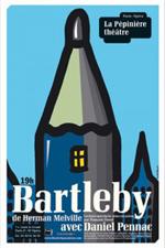 Affiche de Bartleby