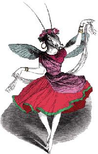Affiche de Carmen à l'Opéra Comique