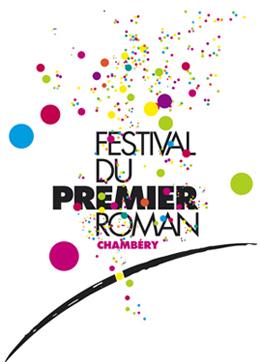 Affiche du festival du premier roman de Chambéry