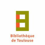 logo de la bibliothèque de Toulouse