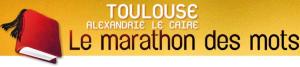 Bannière du Marathon des mots