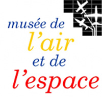 Logo du Musée de l'air et de l'espace
