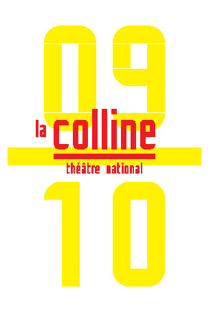 Couverture du catalogue de la saison 2009-2010