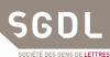 logo de la SGDL