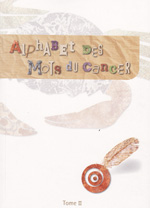 couverture de l'Alphabet des mots du cancer