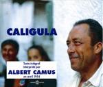 Couverture de Caligula de Camus