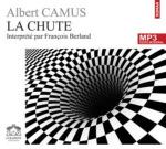 Couverture de la chute de Camus