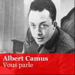 couverture de Camus vous parle