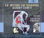 camus couverture du mythe de Sisyphe