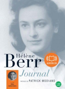 couverture du journal d'Helene Berr
