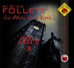 couverture d'Ellen de Ken Follett