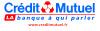 logo du Crédit mutuel