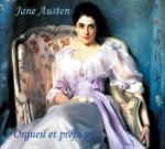 couverture d'Orgueil et Préjugés