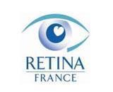 logo retina france