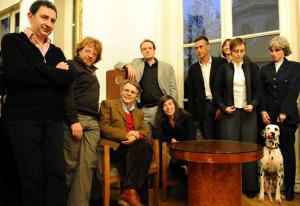 Jury du prix Lire dans le noir