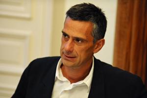 Olivier Chaudenson