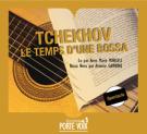 couverture de Tchekhov