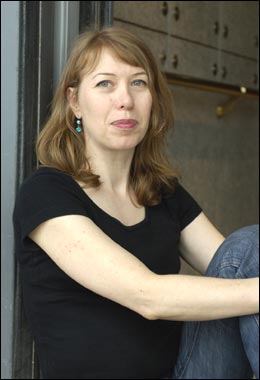 Portrait de Sophie Bissantz par Christophe Abramowitz / Radio France