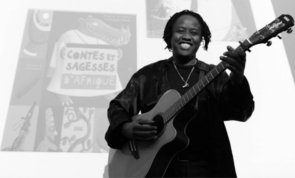 Souleymane M'Bodj