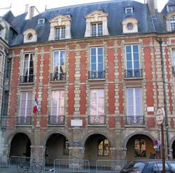 Hôtel de Rohan-Guéménée