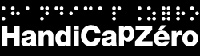 Logo de l'association HandicapZéro