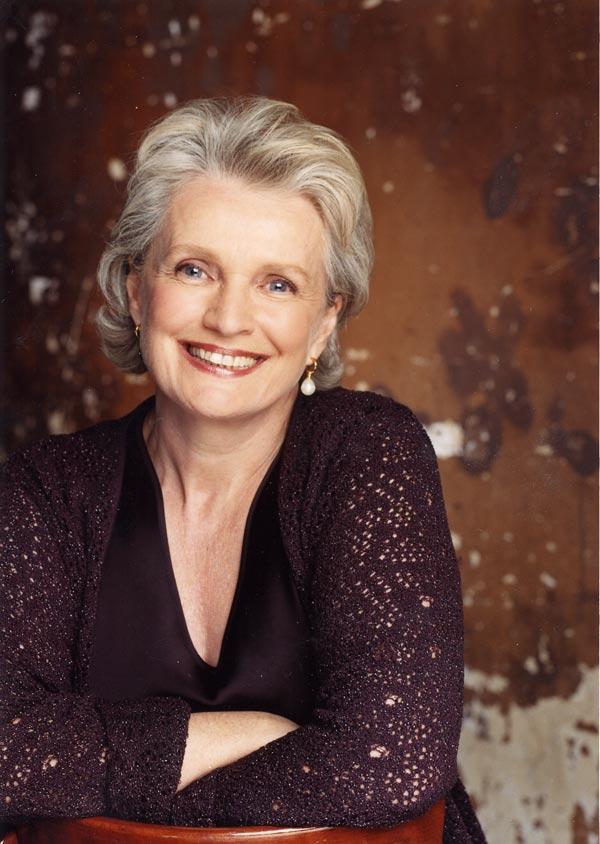 Marie-Christine Barrault, marraine du Prix Lire dans le noir 2011