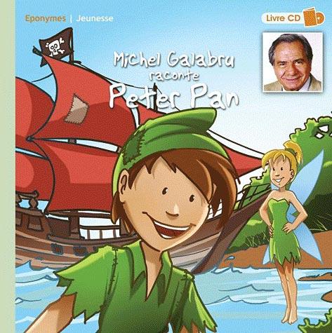 Michel Galabru raconte Peter Pan