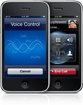 Commander son iPhone à la voix