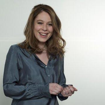 Élodie Huber