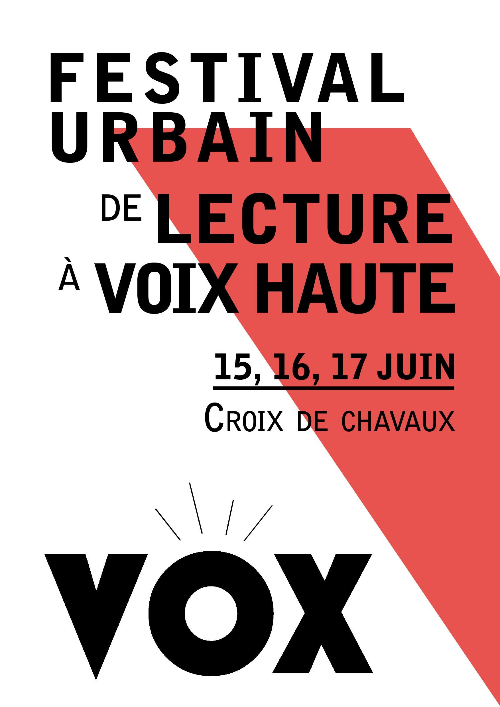 Festival VOX 2012