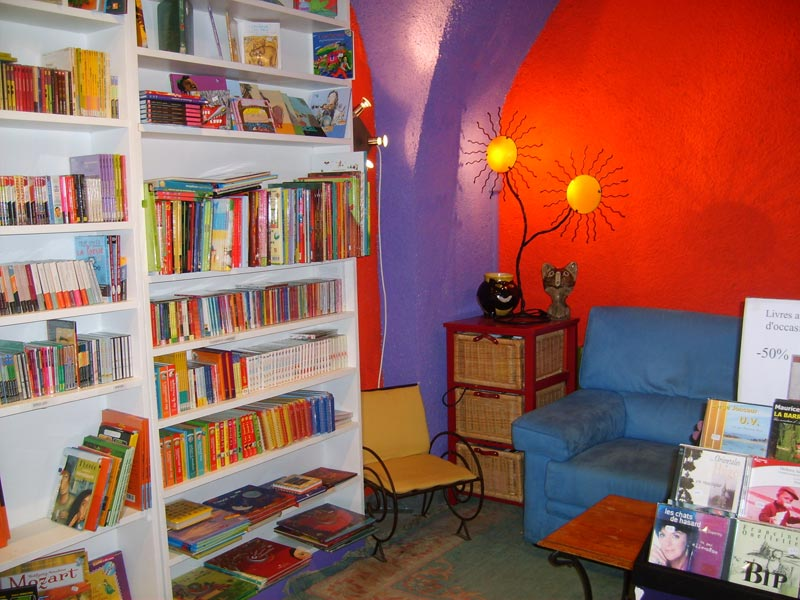 Librairie du Chat noir