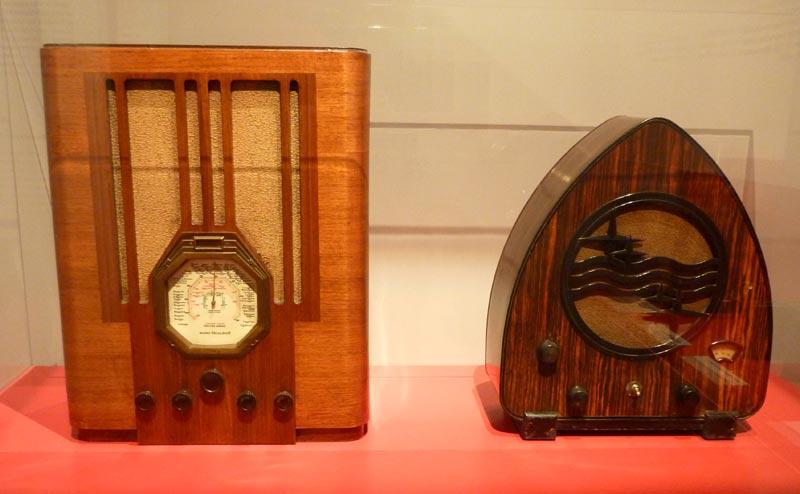 Radio : ouvrez grand vos oreilles au Musées des Arts et Métiers de Paris