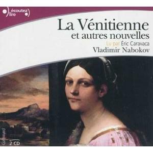 La Venitienne de Vladimir Nabokov