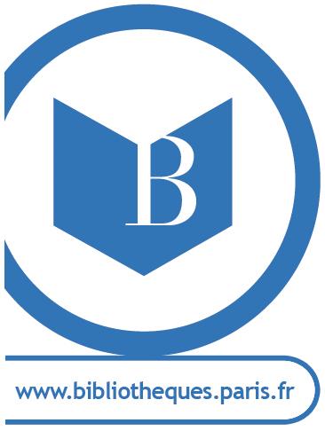 logo des bibliothèques de la ville de Paris