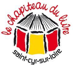 Logo le Chapiteau du Livre