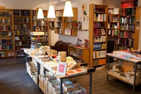 Librairie du Globe intérieur