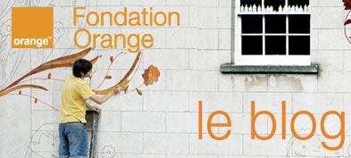 Le blog de la Fondation Orange