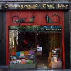 La compagnie du Chat Noir